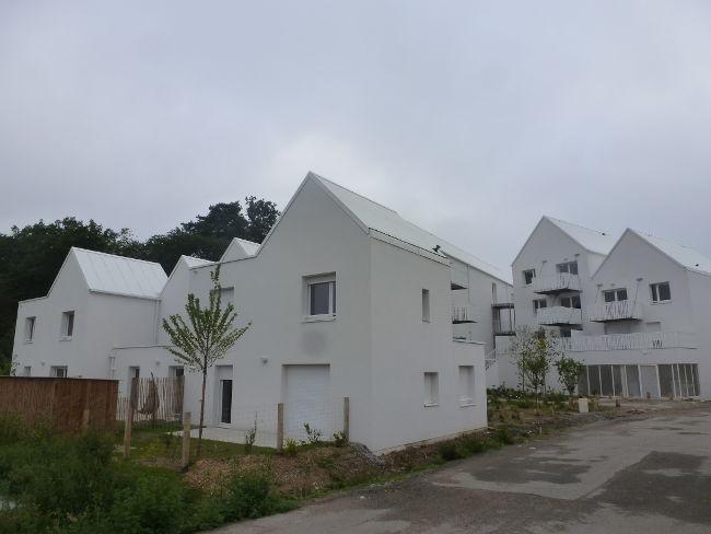 23 logements Ilot N5 ZAC des Ruisseaux à Thouaré-sur-Loire (44)