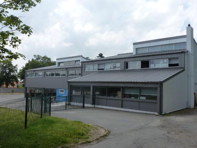 Ecole Sainte-Thérèse à La-Roche-sur-Yon (85)